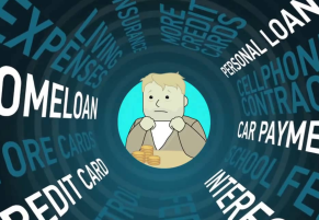 Debtbusters Explainer video